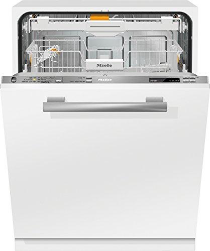 Miele G6770 SCVi Geschirrspüler Vollintegriert / A+++ / 213 kWh / 14 MGD / QuickPowerWash / Alles...