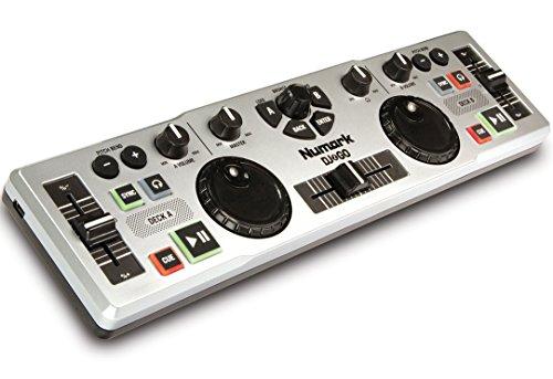 Numark DJ2Go Controller