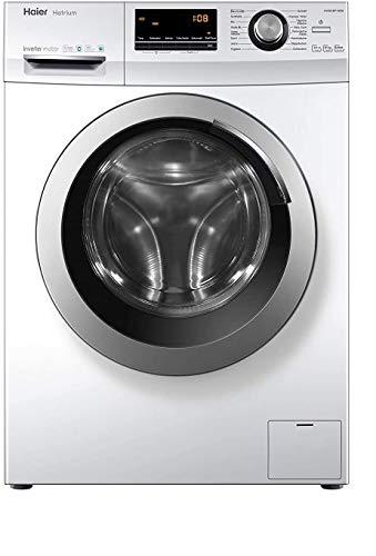 Haier HW80-BP14636 Waschmaschine Frontlader / A+++ / 8 kg / 1400 UpM / Inverter Motor /...