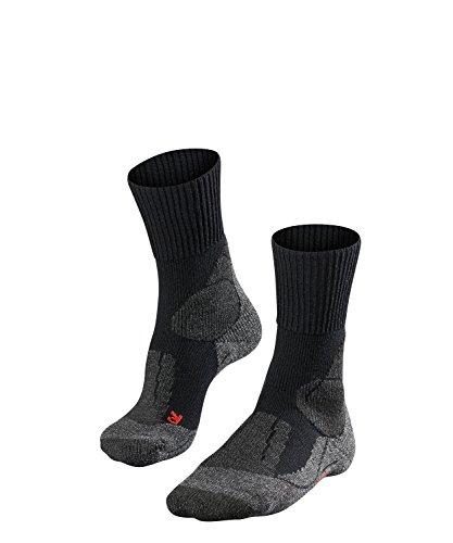 FALKE Herren Trekking-Socke Tk 1 Wandersocken