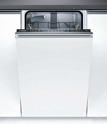 Bosch SPV25CX03E Geschirrspüler Vollintegriert / A+ / 220 kWh/Jahr / 2380 L/jahr / Aqua Sensor /...