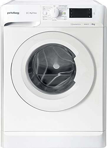 Privileg PWF M 643 Waschmaschine Frontlader / 1400 rpm / 6 kilograms