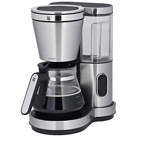 WMF Lono Aroma Kaffeemaschine (1000 W, mit Glaskanne, Filterkaffee, 10 Tassen, Schwenkfilter,...