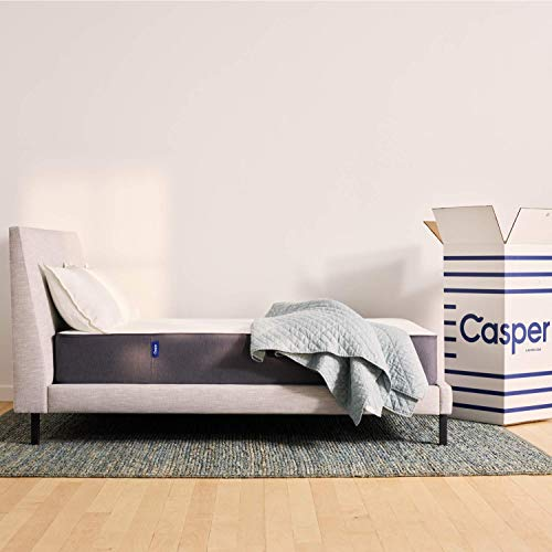 CASPER - Die Matratze Deines Lebens, Hochwertige, bequeme Matratze mit konstant angenehm kühler...
