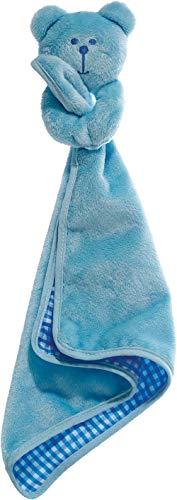 Karlie Plüsch-Welpenspielzeug Snooze L: 28 cm B: 29 cm blau