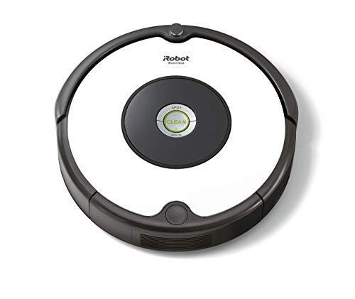 iRobot Roomba 605 Saugroboter mit 3-stufigem Reinigungssystem, Dirt Detect Technologie, Staubsauger...