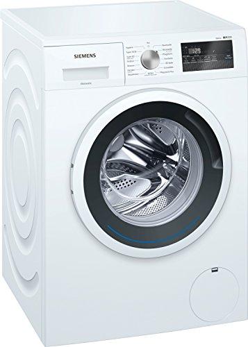 Siemens iQ300 WM14N121 Waschmaschine / 7,00 kg / A+++ / 157 kWh / 1.400 U/min / Schnellwaschprogramm...