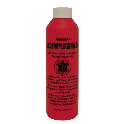 Horse-fitform Lederpflegemilch, Leder Pflegemilch Lederpflege Ledermilch, 250ml
