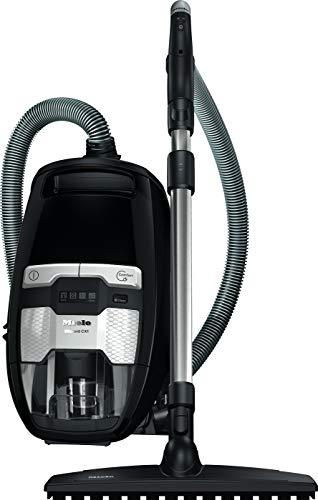 Miele Blizzard CX1 Comfort beutelloser Bodenstaubsauger / 550 Watt / Silence / hygienische...