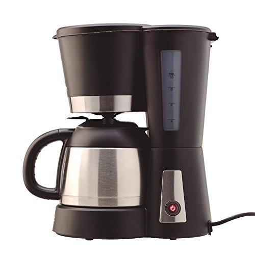 Solac 238588 - Kaffeemaschine mit permanentem Filter