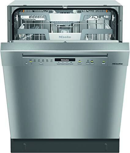Miele G 7100 SCU Unterbaugeschirrspüler mit 3D-MultiFlex-Schublade / A+++ / 213 kWh /...