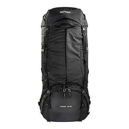 Tatonka Yukon 70+10 - Trekkingrucksack mit leistungsstarkem Tragesystem - für Herren und Damen - 80...