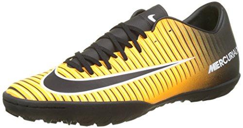 Nike Herren Mercurial X Victory VI TF 831968 801 Fußballschuhe, Orange (Laser...