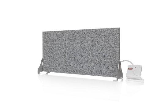 Magma® Naturstein-Infrarotheizung Granit 400 Standversion - Deutscher Hersteller seit 1992 -...