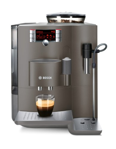 Bosch TES70353DE Espresso-/Kaffeevollautomat VeroBar 300 in perlgrau