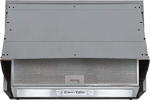 Bauknecht DE 5360 SG/1 Zwischenbau Dunsthaube 60cm Abzug Dunstesse ESSE HAUBE [Energieklasse D]