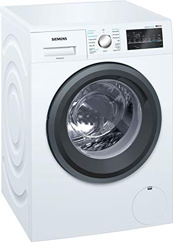 Siemens WD15G443 iQ500 Waschtrockner / 7,00 kg / 4 kg / A / 146 kWh / 1.500 U/min / aquaStop /...