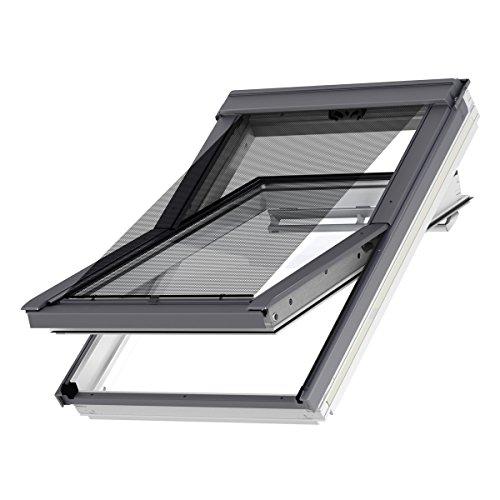 VELUX Original Hitzeschutz-Markise außen Dachfenster, M04, M06, M08, M10, MK04, MK06, MK08, MK10,...