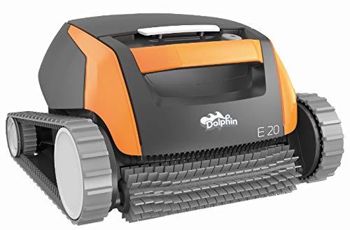 Dolphin E20 Automatischer Schwimmbad-Reinigungsroboter. Handlicher, leichter und einfach zu...