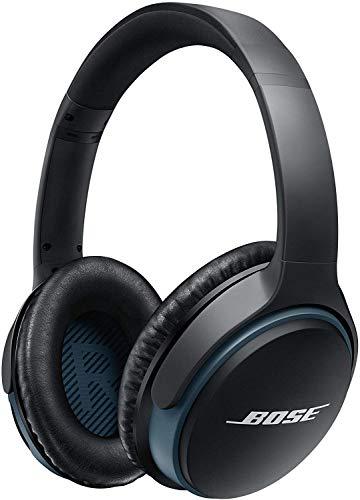 Bose SoundLink, kabellose Around - Ear - Kopfhörer II, (Bluetooth mit verbesserter aktiver EQ),...