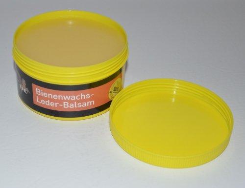 B & E Bienenwachs-Lederpflege-Balsam - 1000 ml