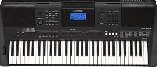 Yamaha PSR-E453 Keyboard