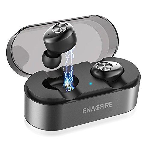 Bluetooth Kopfhörer, ENACFIRE E18 Bluetooth Kopfhörer in Ear Bluetooth 5.0 Headset...