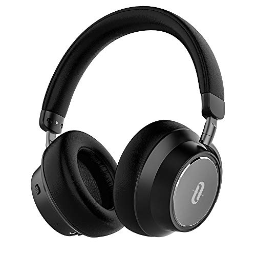 Kabellos Kopfhörer Bluetooth 5.0 TaoTronics Noise Cancelling Headphones ANC Hybrid Hochwertiger...