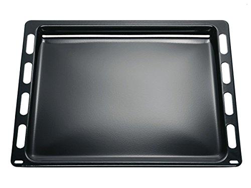 Bosch 00748225 Emaillierte Teigplatte 37 x 44,1 x 2,5 cm Tiefe 43 mm SIEMENS HB532E0F01 HEZ43100100...