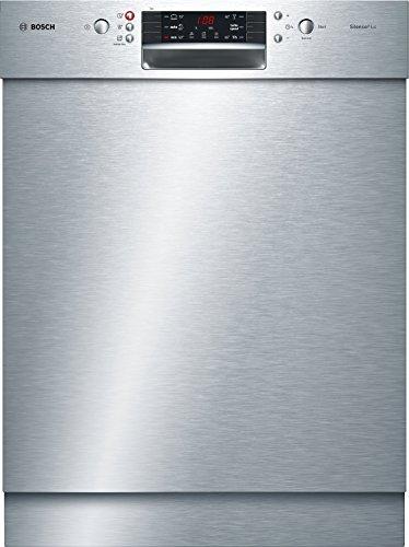 Bosch SMU46KS00E Serie 4 Geschirrspüler Unterbaufähig / 1,7 cm / A++ / 262 kWh/Jahr / 2100 L/Jahr...