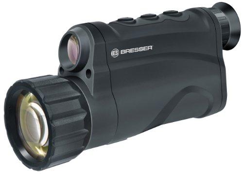 Bresser digitales Nachtsichtgerät 5x50 mit Aufnahmefunktion