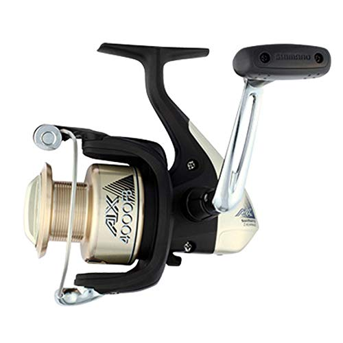 Shimano Ax Spin Reel 1+ Kugellager Box
