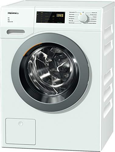 Miele WDD 035 WCS Series 120 Frontlader Waschmaschine / 1400 UpM / mit 8 kg Schontrommel /...