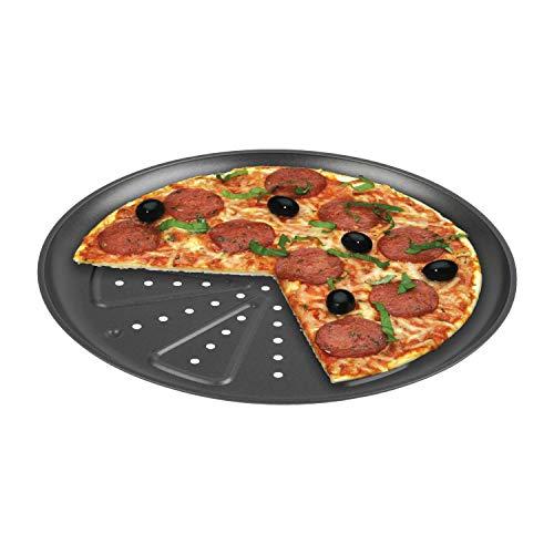 CHG 9776-46 Pizzablech, 2 Stück (d = 28 cm)