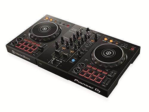 Pioneer DJ - 2-Kanal-Controller - Mixer - DJ-Zubehör - Funktioniert mit Rekordbox DJ -...