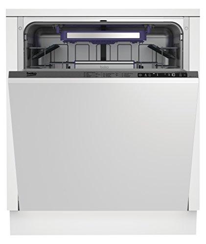 Beko DIN28330 Geschirrspüler Vollintegriert / A+++ / Tray Wash / ProSmart Inverter Motor / AquaFlex...