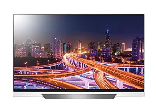 LG OLED55E8LLA 139 cm (55 Zoll) OLED Fernseher (Ultra HD, Twin Triple Tuner, Smart TV)