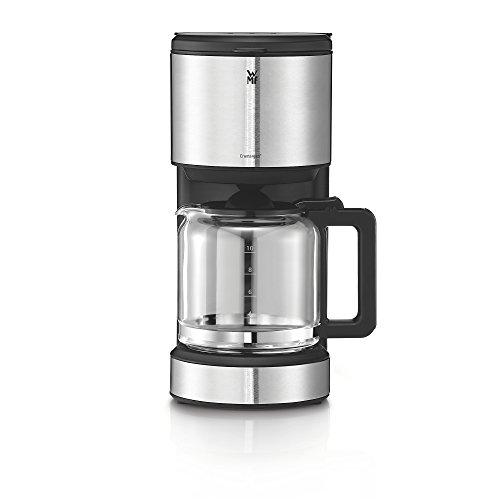 WMF Stelio Aroma Filterkaffeemaschine mit Glaskanne, Filterkaffee, 10 Tassen, Tropfstop,...