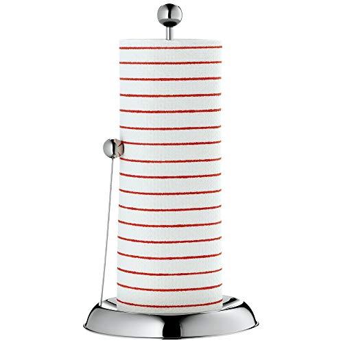 WMF Gourmet Küchenrollenhalter 31 cm, Cromargan Edelstahl poliert, spülmaschinengeeignet