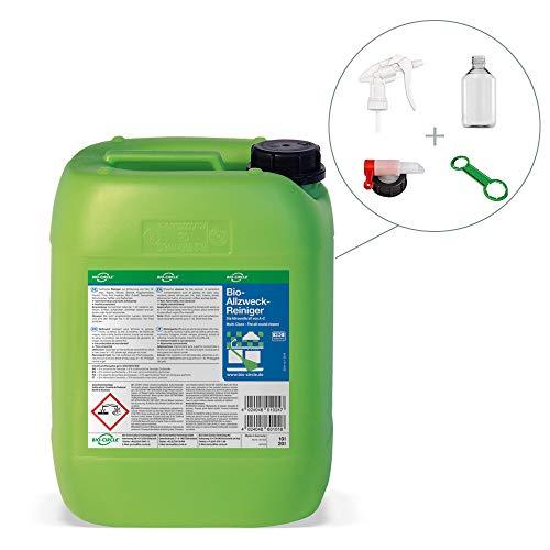 bio-chem Bio Allzweckreiniger Multi Clean Kraftreiniger Konzentrat 5 L