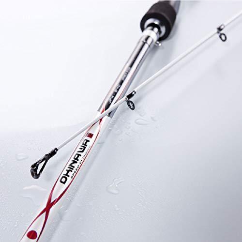 Spinrute OKINAWA Speed Spinning 2,70m 12-30g WG / Jenzi