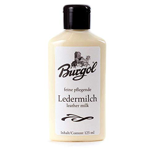 Burgol Ledermilch 125 ml