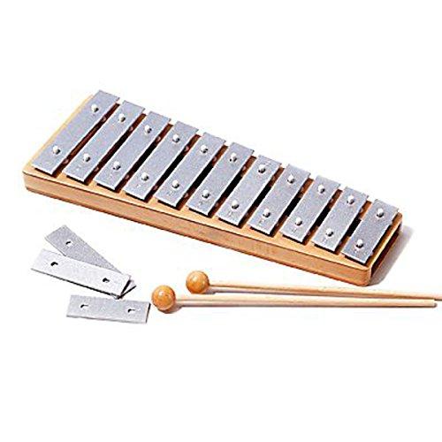 Sonor Orff GP Sopran Glockenspiel - 14 Töne, c3-fis4