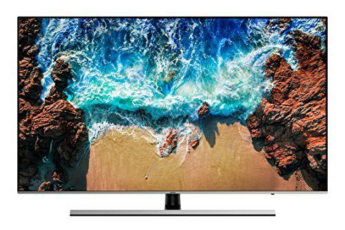 Samsung NU8009 163 cm (65 Zoll) LED Fernseher (Ultra HD, Twin Tuner, HDR Extreme, Smart TV)...