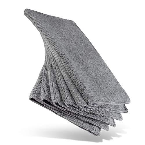 HEYNNA® Mikrofasertücher für die Reinigung in Haushalt und Küche - Reinigungstücher/Putzlappen...