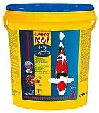 sera 07009 KOI Professional Frühjahr-/Herbstfutter 7 kg - das leicht verdauliche Futter für...