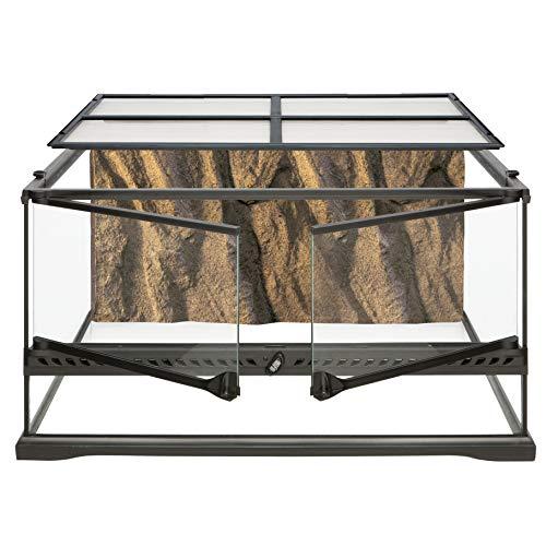 Exo Terra natürliches Terrarium Mittelgroß, 60x45x30cm
