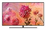 Samsung GQ55Q9FN 138 cm (55 Zoll) 4K QLED Fernseher (Q HDR 2000, Twin Tuner, Ultra Black Elite,...