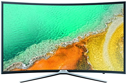 Samsung K6379 123 cm (49 Zoll) Curved Fernseher (Full HD, Triple Tuner, Smart TV)