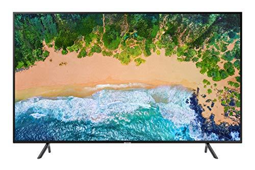 Samsung NU7179 189 cm (75 Zoll) LED Fernseher (Ultra HD, HDR, Triple Tuner, Smart TV) [Modelljahr...